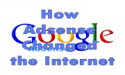 How Adsense Changed the Internet
