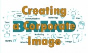 Creating a Corporate Image